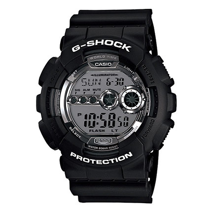 1369 1 1 số bí quyết giúp bạn chọn được đồng hồ Casio xịn