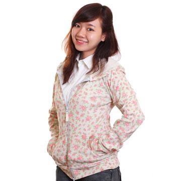 666 1 Xu hướng áo khoác nữ Hàn Quốc chớ nên bỏ qua