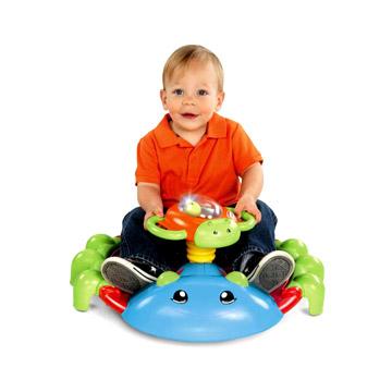 714 2 Xe đẩy em bé có phải là đồ dùng cần thiết?