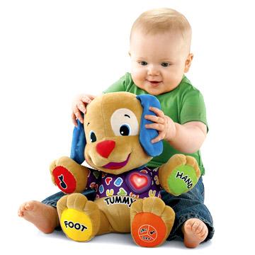719 Những tác hại mà đồ chơi trẻ em nhựa tái sử dụng đem đến