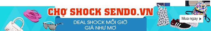 Chợ Shock Sendo