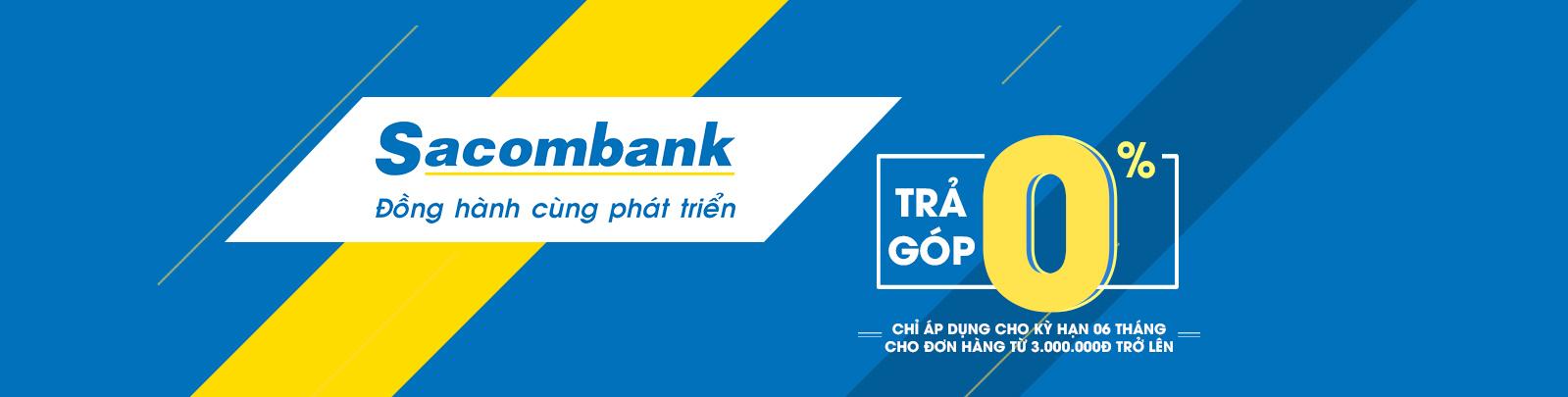 Thông tin về lãi suất thẻ tín dụng Sacombank